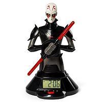 Star Wars Игрушка Spinmaster Часы со световым мечом (Звездные войны) -
