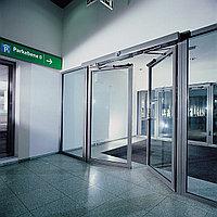 Автоматика для распашных дверей - Vista SW SXL. BFT-Италия
