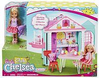 BARBIE Barbie® Домик Челси -