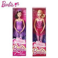 BARBIE Barbie® Балерины в ассортименте -