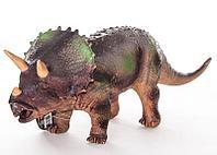 HGL Фигурка динозавра, Трицератопс -
