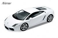 WELLY Игрушка модель машины 1:18 Lamborghini Gallardo -