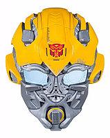 Hasbro Игрушка электронная маска Трансформеров -