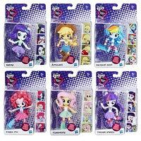 Hasbro Игрушка Hasbro Equestria Girls мини-кукла, в ассорт. -