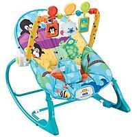FitchBaby Детское кресло - качалка -