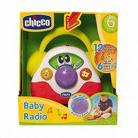 Chicco Игрушка Детское радио -