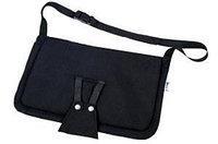 Altabebe Накладка на автомобильный ремень безопасности, текстиль Lubby -