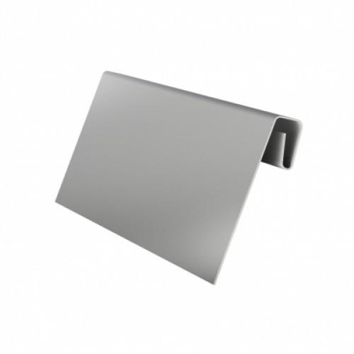 Стартовая планка металлическая 2м