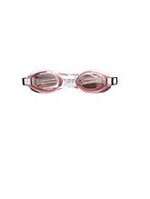Очки для плавания взрослые розовые