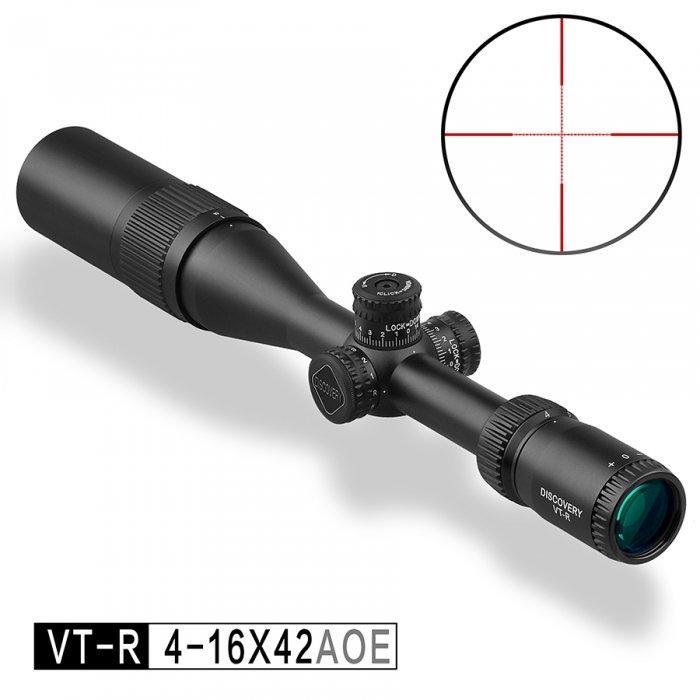 Оптический прицел VT-R 4-16x42 AOE
