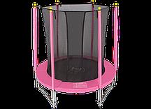 Батут Hasttings Classic Pink (1,82 м) с защитной сетью