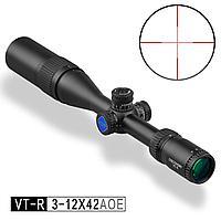 Оптический прицел VT-R 3-12x42 AOE