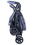 Коляска детская Tomix City 3 в 1, черный, фото 3