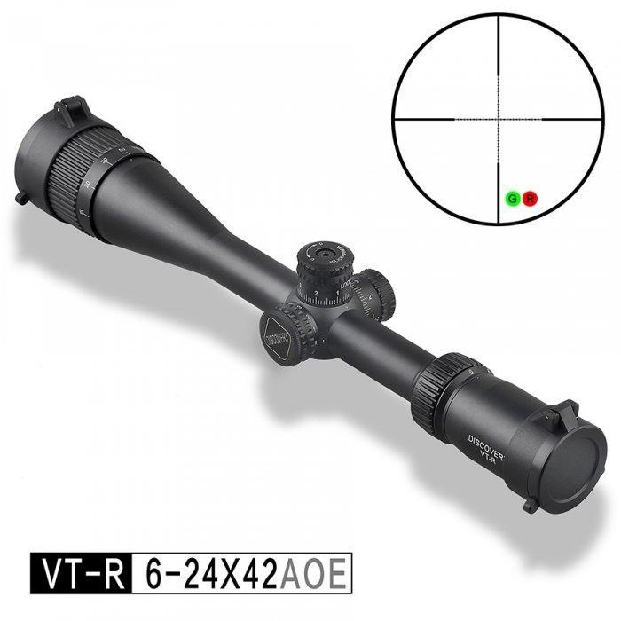 Оптический прицел VT-R 6-2442 AOE