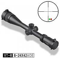Оптический прицел VT-R 6-2442 AOE, фото 1