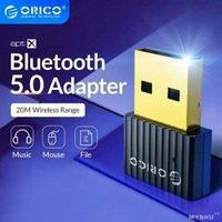 Bluetooth 5.0 orico Фирменный USB блютуз адаптер
