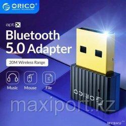 Bluetooth 5.0 orico Фирменный USB блютуз адаптер, фото 2