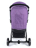 Коляска прогулочная Tomix Bliss, фиолетовый, фото 5