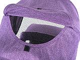 Коляска прогулочная Tomix Bliss, фиолетовый, фото 9