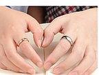 """Кольца парные """"Единство"""", фото 6"""