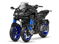 Мотоцикл Yamaha Niken