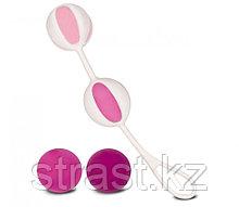NEW! Вагинальные шарики Geisha Balls 2
