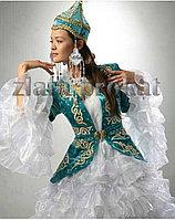 Казахские национальные костюмы на прокат в Алматы