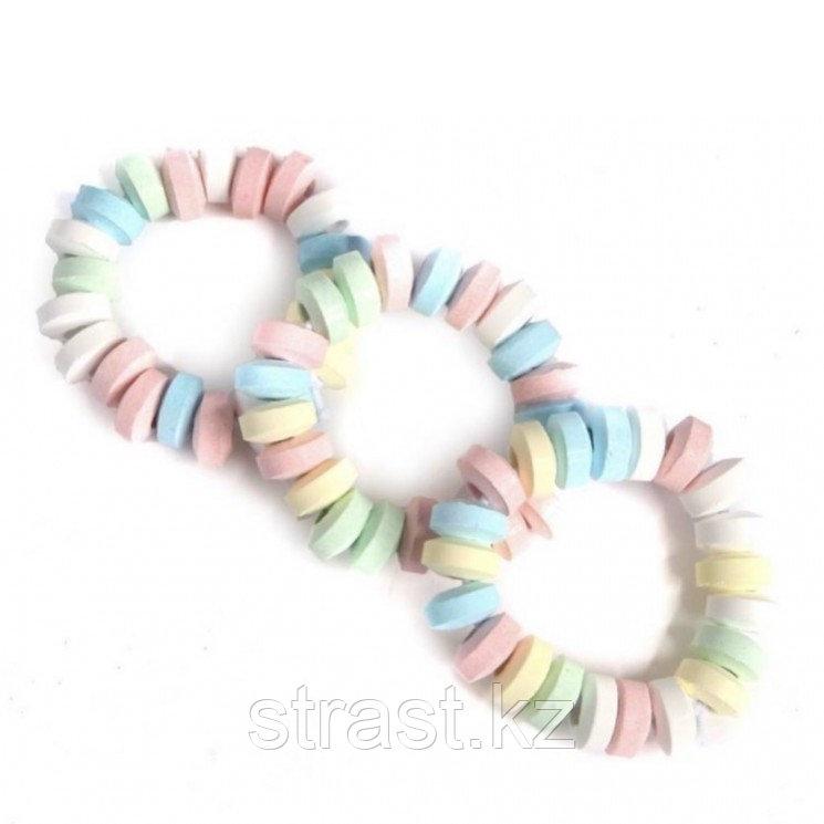 Съедобное эрекционное кольцо Candy Love