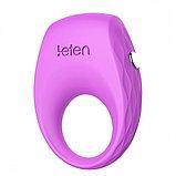 Эрекционное кольцо Leten с вибрацией, фото 2