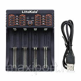 Зарядное устройство Lii-402