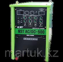 Сварочный аппарат инверторный TIG NST-AD500