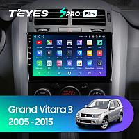 Магнитола Teyes SPRO Suzuki Grand Vitara 2006-2015