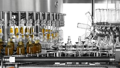 Оборудование для производства и розлива пива и напитков