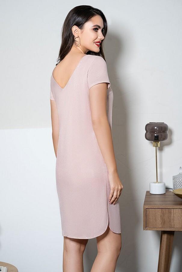 Женское платье - фото 2