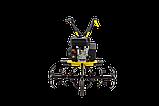 Мотокультиватор HUTER GMC-5.5, фото 3
