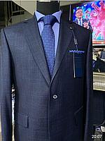 Классический пиджак Fabio Zanetti цвет синий 4 рост