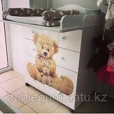 """Комод Ульяна """"Мишка"""" (Антел, Россия)"""