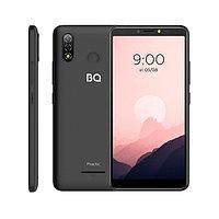 Смартфон BQ-6030G Practic Черный /