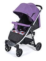 Коляска прогулочная Tomix Bliss фиолетовый