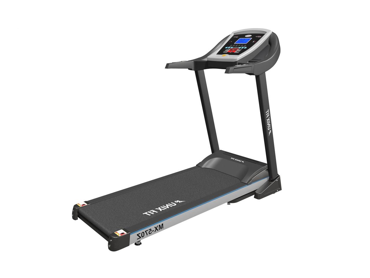 Беговая дорожка UNIXFIT MX-570ZET до 130 кг