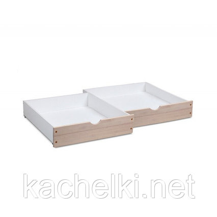Incanto Комплект из 2-х ящиков для кровати DreamHome