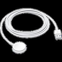 Кабель с магнитным креплением для зарядки Apple Watch, Apple Watch Magnetic Charging Cable (2 m)