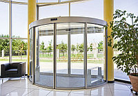 Автоматические двери, фото 1