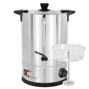 Электрокипятильник для чая и кофе Hurakan HKN-PCY25