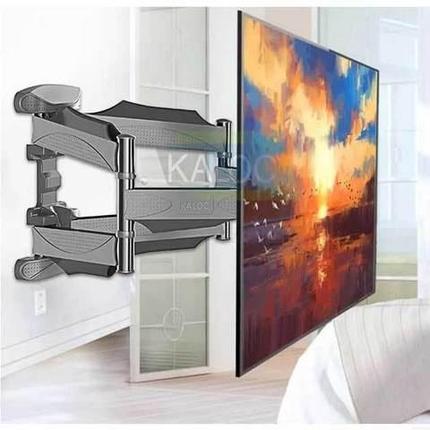 Кронштейн для телевизора KALOC X5 32″-60″ наклонно-поворотный, фото 2