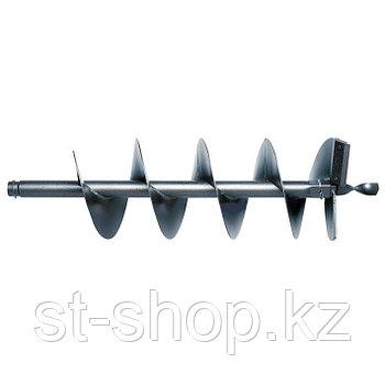Бур (шнек) STIHL диаметр 250 мм длина 700 мм