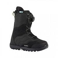 13177104001 Burton Ботинки сноубордические женские Burton Mint Boa - 2021