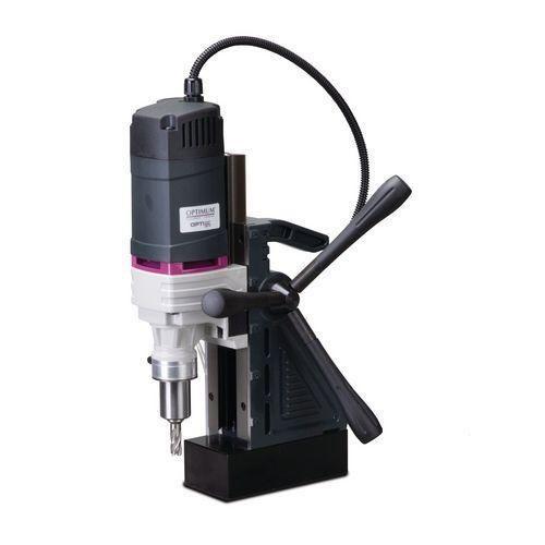 Магнитный сверлильный станок Optimum OPTIdrill DM 50
