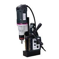 Магнитный сверлильный станок Optimum OPTIdrill DM 50V, фото 1