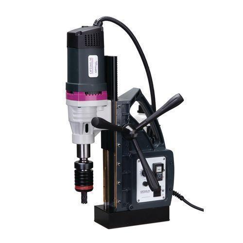 Магнитный сверлильный станок Optimum OPTIdrill DM 98V